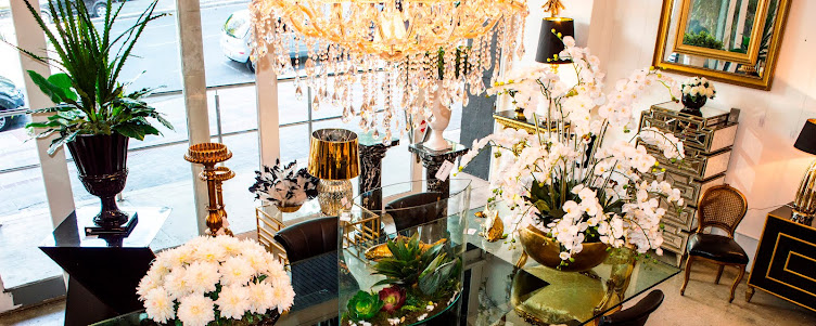 Amadeu Scarpelli Flower Designer Ltda