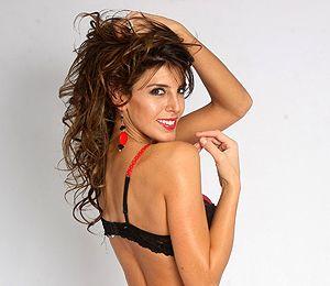 Mariana Rios Sin Ropa