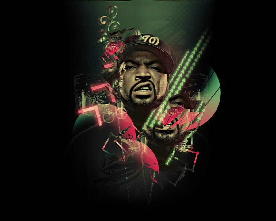 Ice Cube Rapper Wallpaper Ice cube - rappers