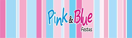 Pink e Blue Festas