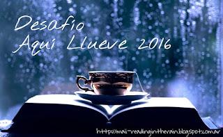 Read in the rain...!