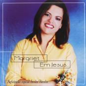 CD Margriet Em Jesus...