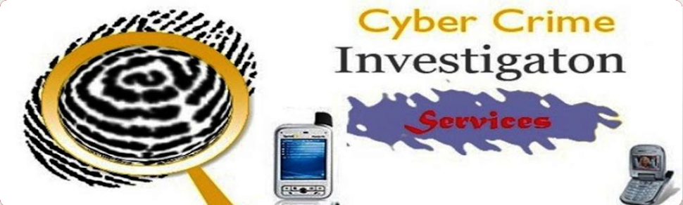 Cyber Crime Investigation Services