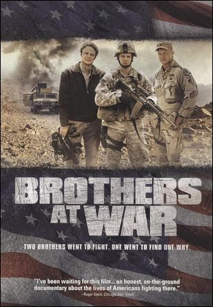 Brothers At War movie