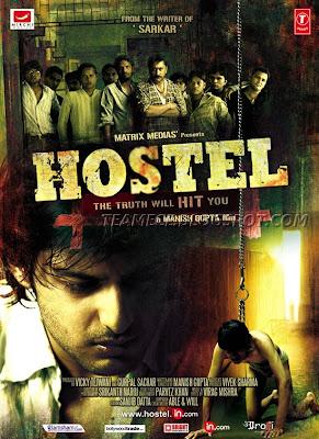 descargar Hostel, Hostel latino