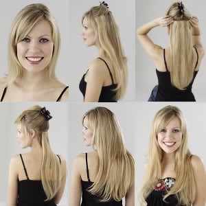 Hair Extensions Varieties