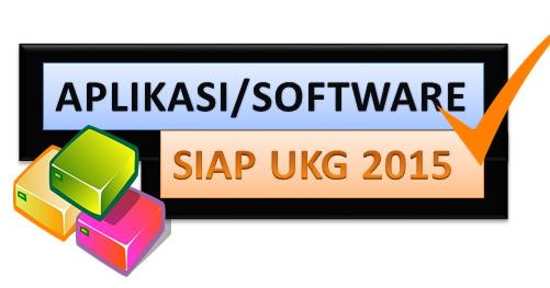 Download Aplikasi Software Siap Ukg Uka 2015 Lengkap Kunci