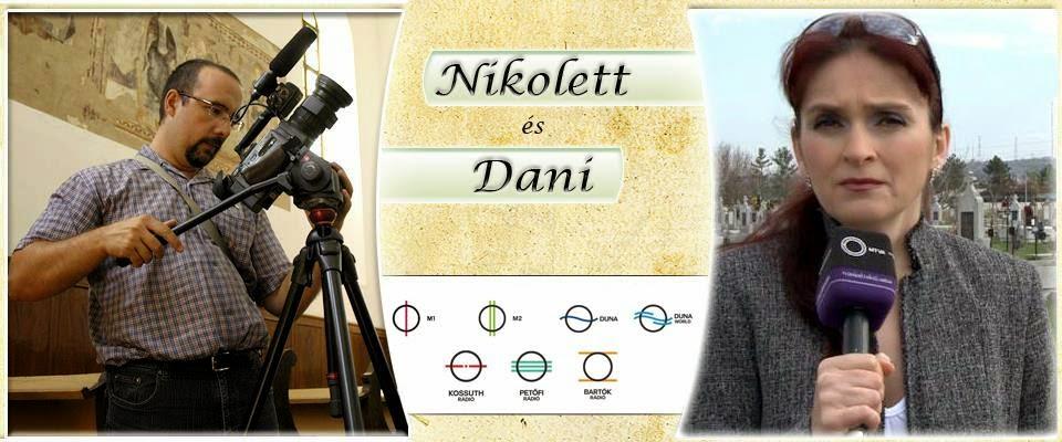 Nikolett & Dani