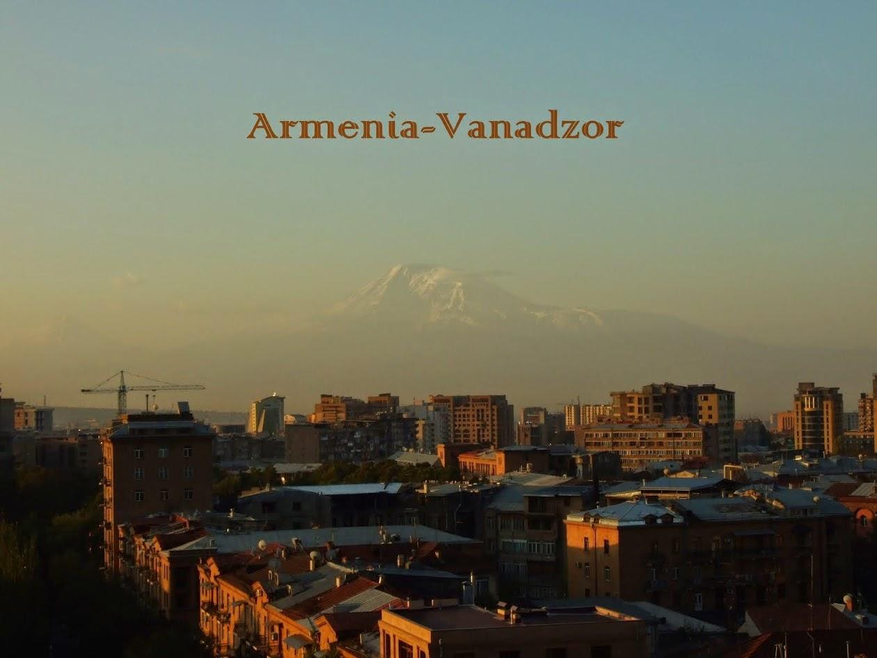Armenia-Vanadzor