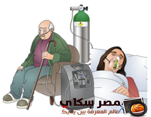 غاز الأكسجين وماهى خصائصة Oxygen gas
