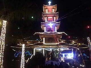 Lang Son Pagoda - Vietnam