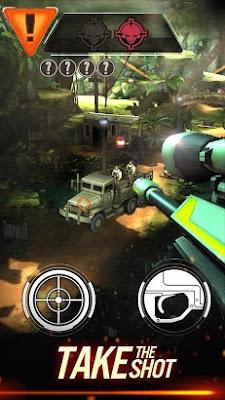 Sniper X Feat Jason Statham Apk MOD