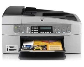 HP Officejet 6310 Printer Driver Download