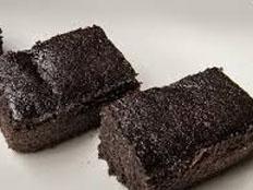 Resep praktis (mudah) kue bolu ketan hitam spesial enak, lezat