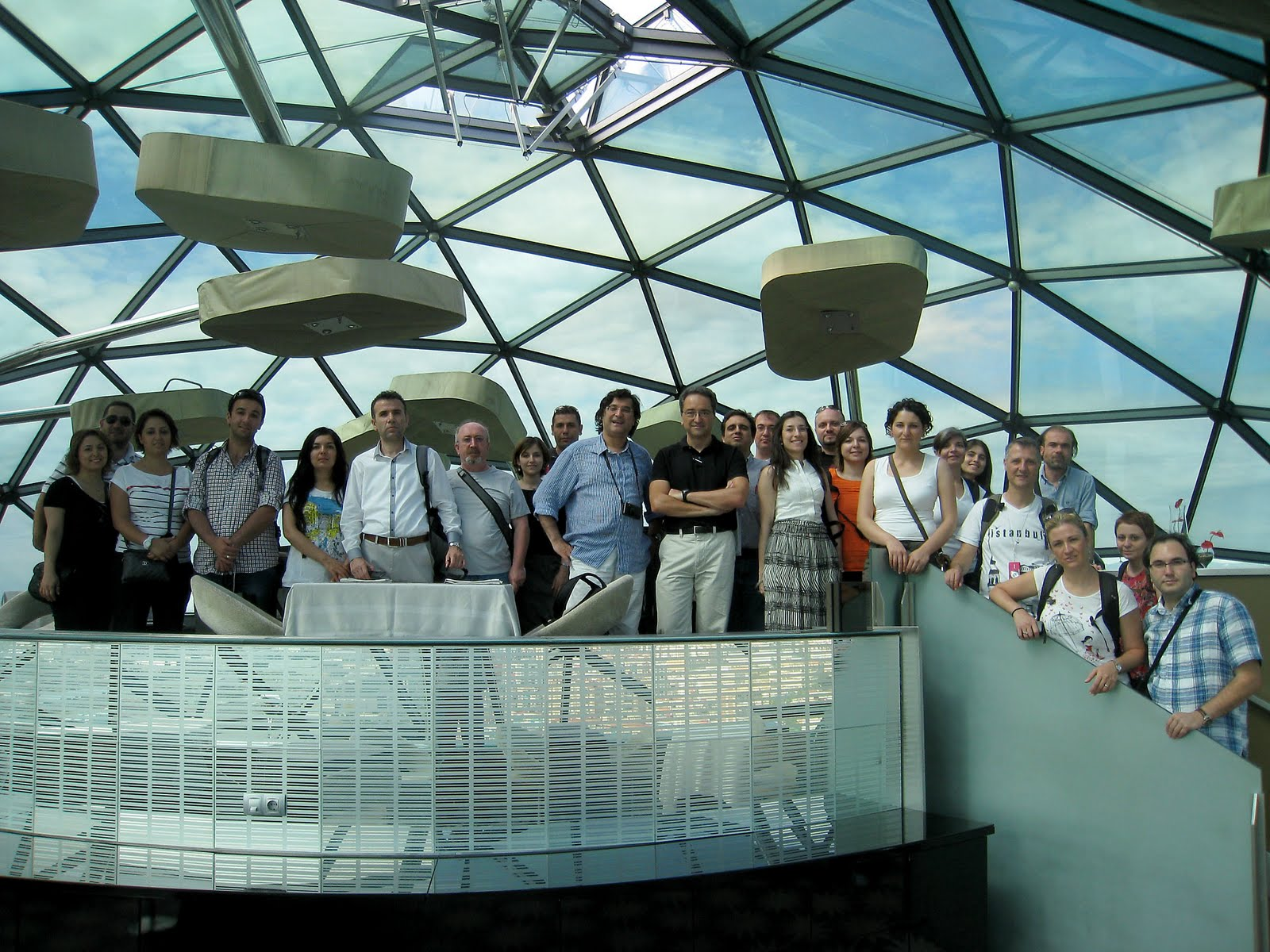 Reynaers aluminio y arquitectura julio 2011 - Despacho arquitectura barcelona ...