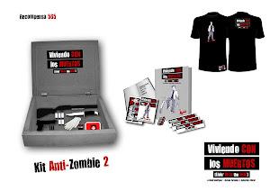 Kit Anti-Zombie 2
