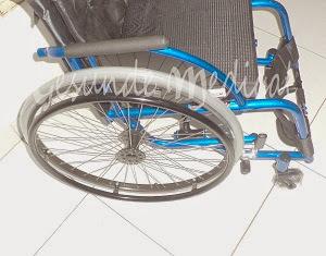 dimana cari kursi roda fs723l 36