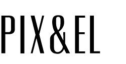 P I X & E L