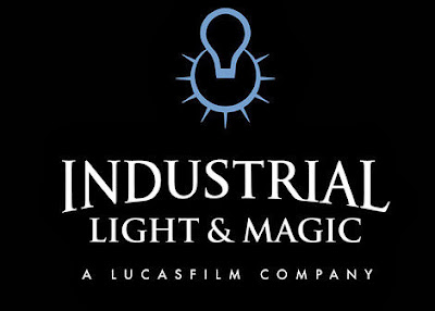 industrial light & magic logo