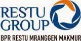 Lowongan Kerja PT BPR Restu Mranggen Makmur – Penempatan Semarang, Demak, Purwodadi