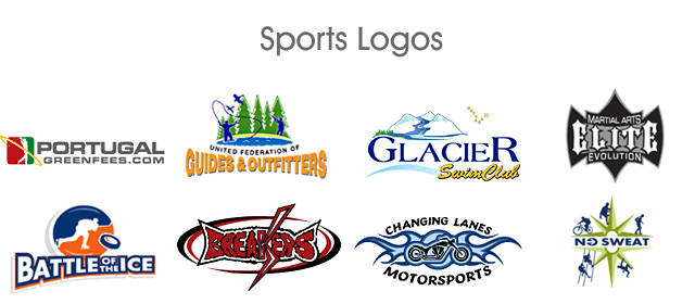 Sports Logo  GraphicSprings