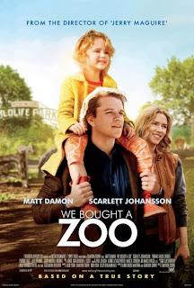 Assistir Compramos um Zoológico – Dublado – Filme Online
