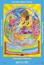 Παγκόσμια Ημέρα Παιδικού Βιβλίου 2 Απριλίου 2013
