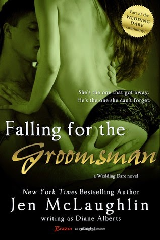 https://www.goodreads.com/book/show/18780774-falling-for-the-groomsman