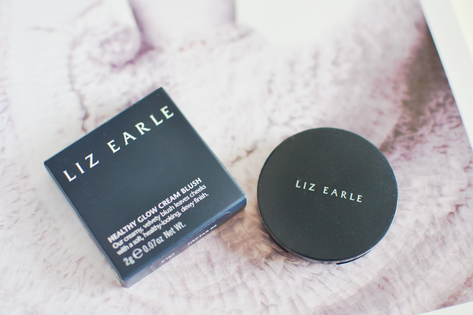 liz earle blush in nectar