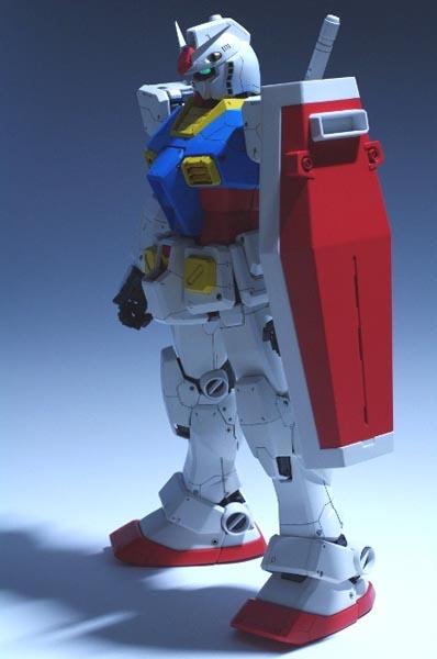 Perfect Grade RX-78-2 Gundam