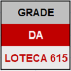 LOTECA 615 - MINI GRADE