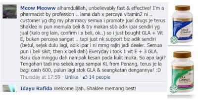 pharmacist pun terpegun