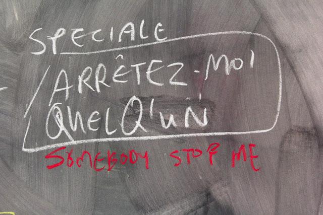 Handwriting Stencils