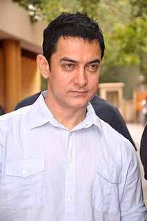 Indian Super Star Aamir Khan