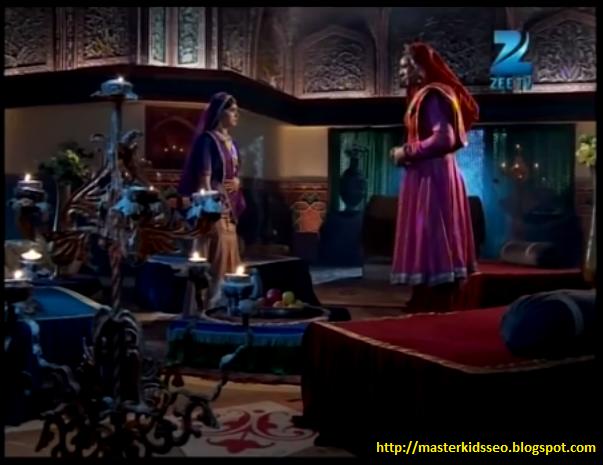 Sinopsis Jodha Akbar episode 256 Tayang Februari 2015