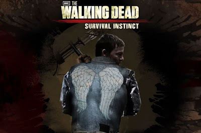 Fangs For The Fantasy: The Walking Dead: Survival Instinct computer