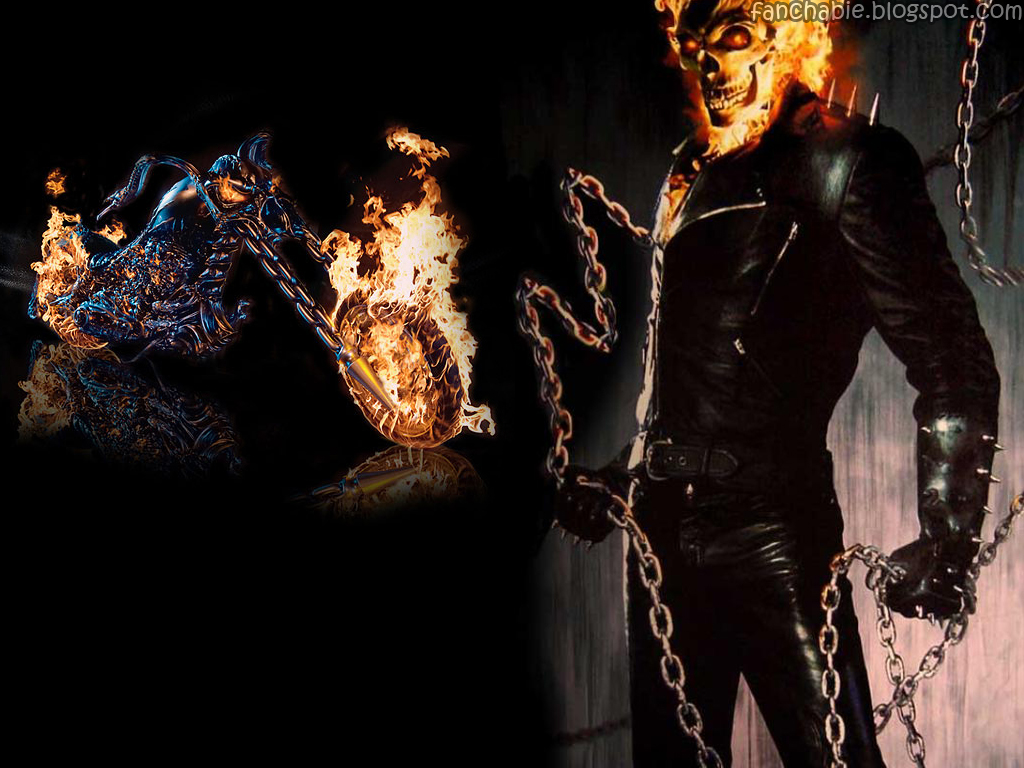 Best Wallpaper Ghost Rider Wallpaper Desktop Hd