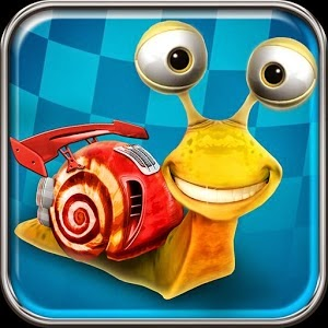 Snail Derby APK Full v1.12 Android Download