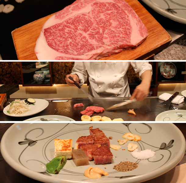 Japan food diary, things to eat in Japan, Kobe, kobe beef
