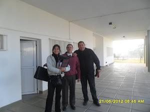 Docentes Escuela Nº 2 J.G.A -LA BIANCA