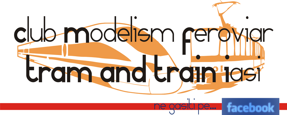 Club de Modelism Feroviar Tram and Train Iasi