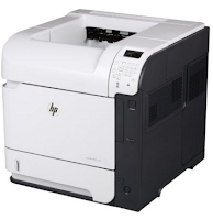 HP LaserJet 600 Series Driver Download for Mac-Win
