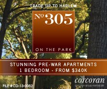 305 WEST 150th Condominiums