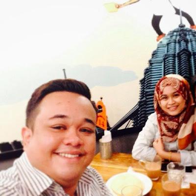 Zalif Sidek Bakal Nikah Gadis Dari Terengganu