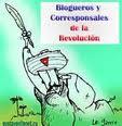 En corresponsales de la Revolución de CUBA