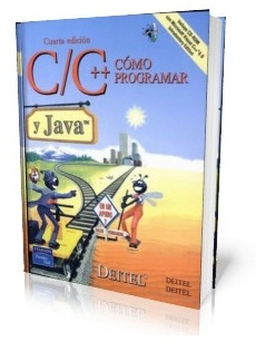 Como programar en c c y java deitel deitel 4ta ed for Como programar en java