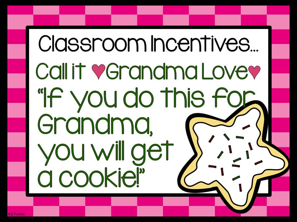 Tuesday Teacher Tips: Incentives at Fern Smith's Classroom Ideas FREE Filling Up Your Treasure Box Ideas
