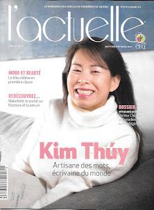 Magazine L'Actuelle
