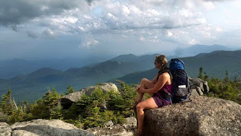 Another Reason We Love the North Country....Tammy's Daughter in Adirondacks