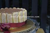 NO-CAKE tiramisu cake :-)